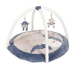 Le Tapis De Parc Ou D Eveil Ideal Pour Votre Bebe