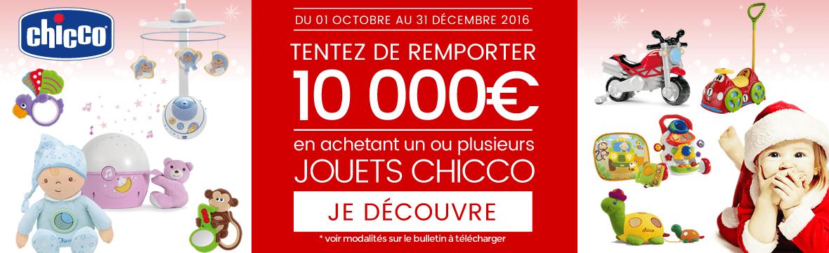 10 000 € à gagner !